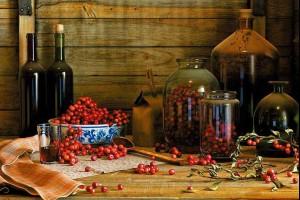 Лечение простуды красным вином: лучшие рецепты