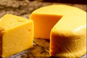 "Рецепт сыра ""Гауда"""
