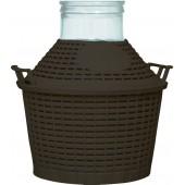 Бутыль  с широким горлом  на 25 литров