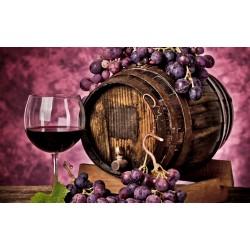 Домашнее вино-это так просто