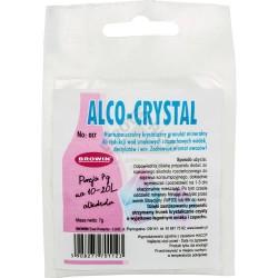 Алко-кристаллы