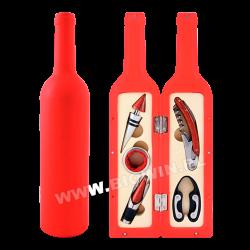 Подарочный набор  5 элементов  для вина