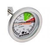 Термометр  для контроля температуры воды  0°C +120°C