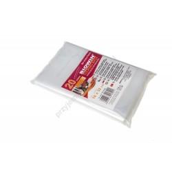 Пакеты для ветчиницы BIOWIN 1.5 кг 20 шт.Полиэтиленовые