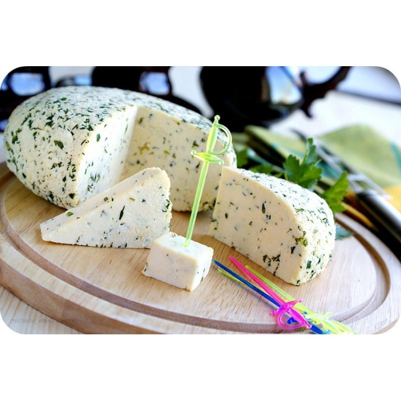 Сварить сыр в домашних условиях из творога
