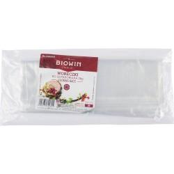 Пакеты для ветчиницы BIOWIN 3 кг 20 шт.Полиэтиленовые