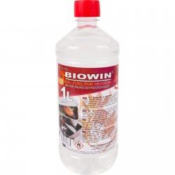 Средство для розжига гелевое BROWIN
