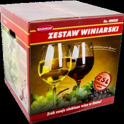 Набор для приготовления домашнего вина 25 литров